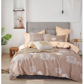 Купить постельное белье твил TPIG6-1185 евро Tango
