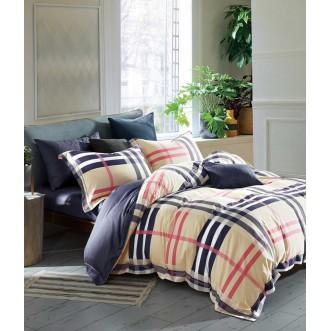 Купить постельное белье египетский хлопок TIS07-196 евро Tango