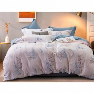 Купить постельное белье египетский хлопок TIS07-195 евро Tango