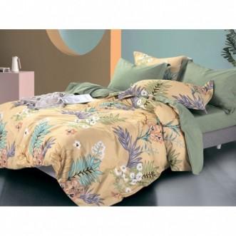 Купить постельное белье египетский хлопок TIS07-199 евро Tango