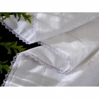Одеяло 1/5 спальное 145х210 всесезонное Cleo Silk Dreams Бланка
