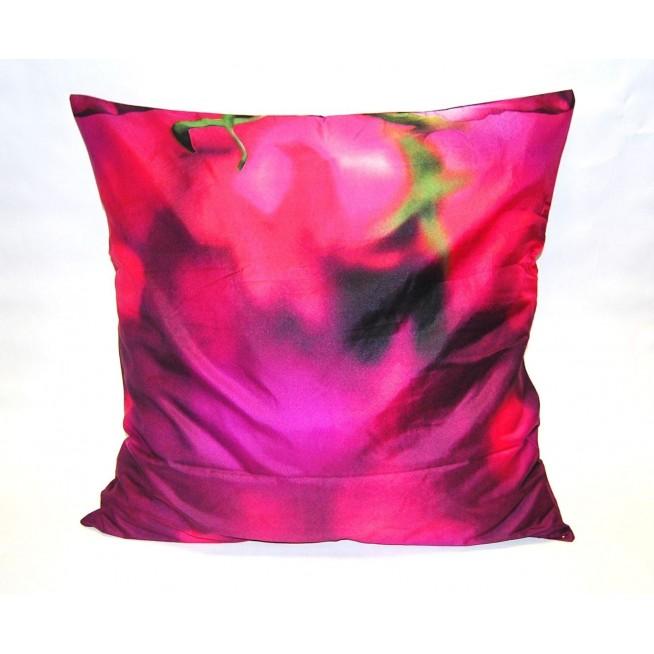 Белье постельное 3D мако-сатин D097 евро СИТРЕЙД