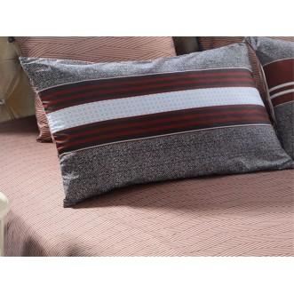 Подарочный сатин белье постельное AC040 евро СИТРЕЙД