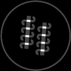 4L волокна